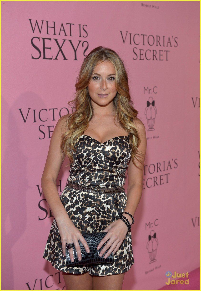 alexa vega what sexy party 08
