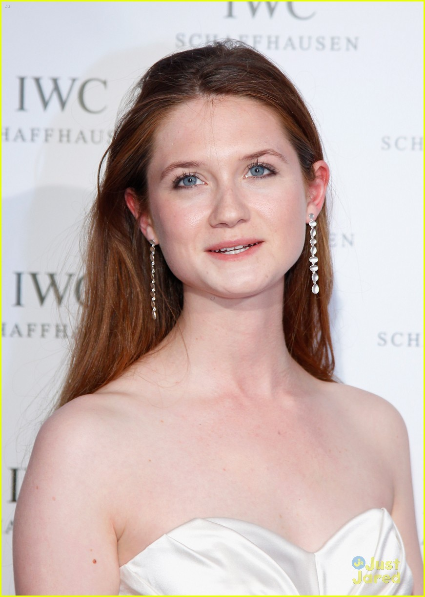 bonnie wright filmmakers dinner 06