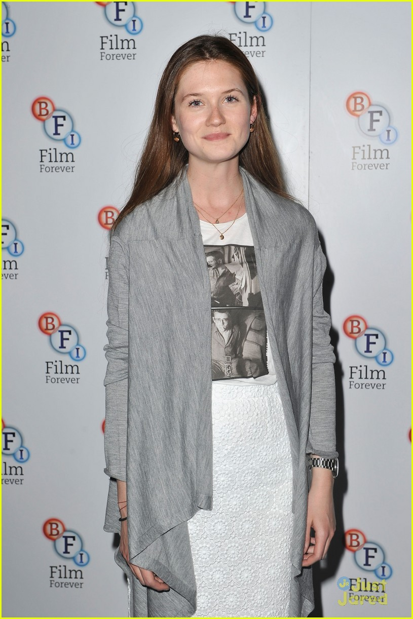 bonnie wright filmmakers dinner 08