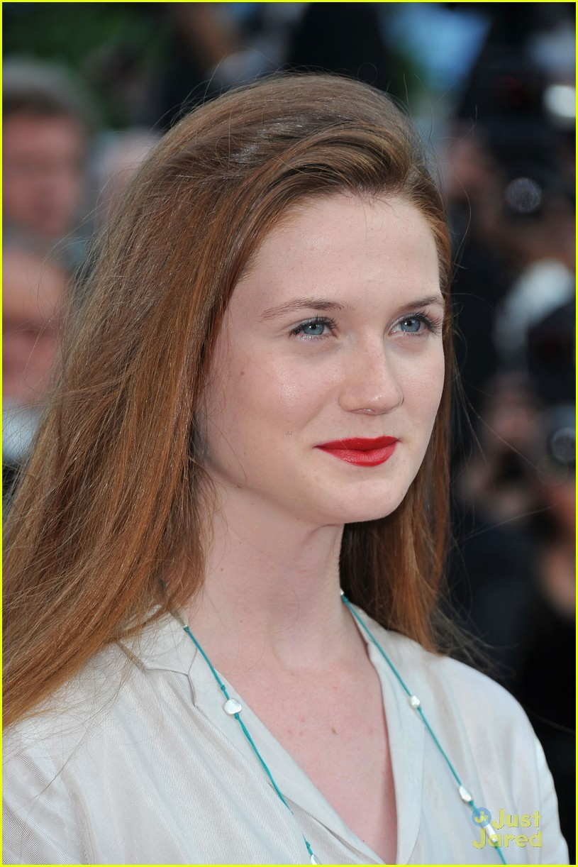 bonnie wright mud premiere cannes 02