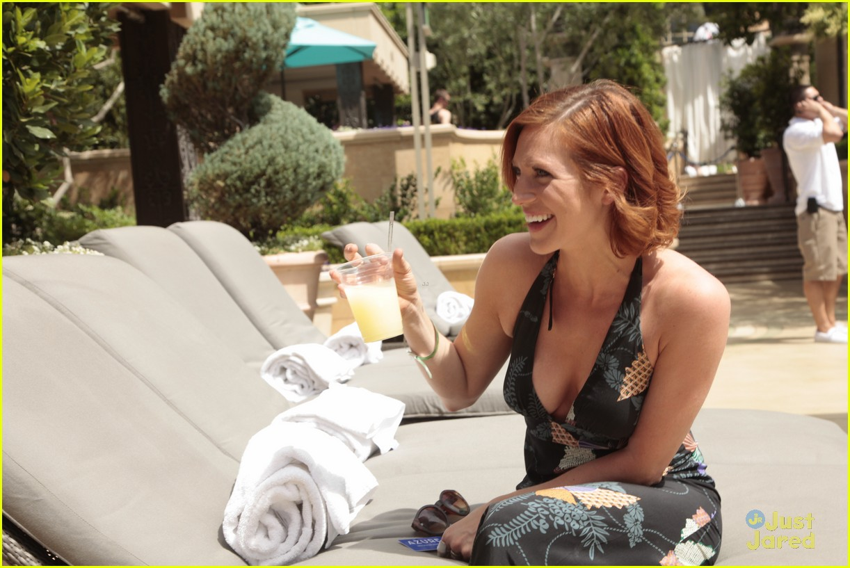 brittany snow azure las vegas 11