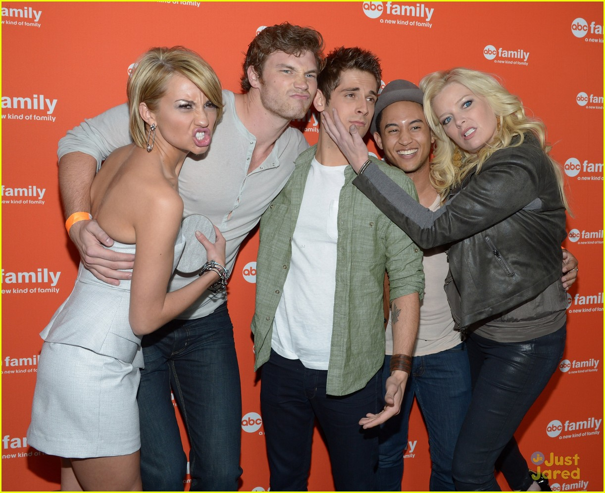 chelsea kane baby daddy upfronts 05