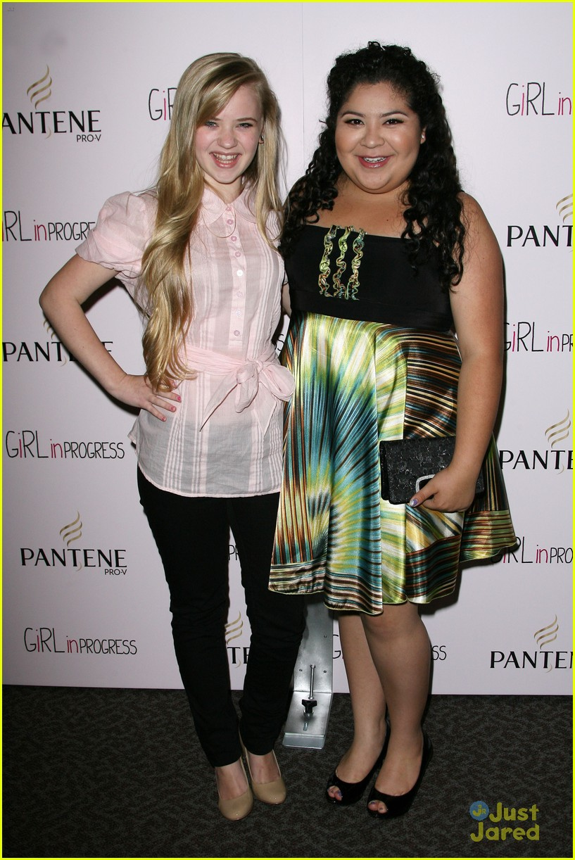 cierra ramirez raini rodriguez girl screening 11