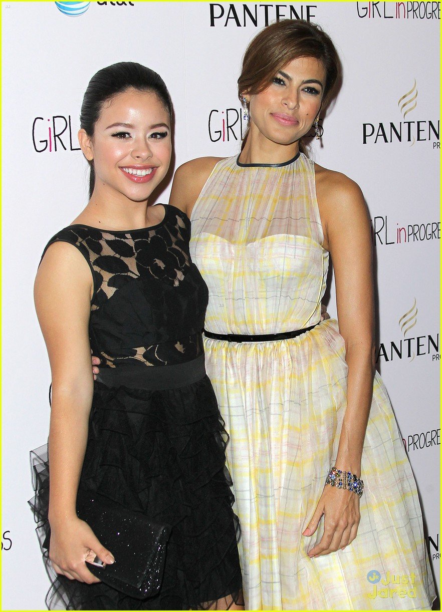 cierra ramirez raini rodriguez girl screening 13