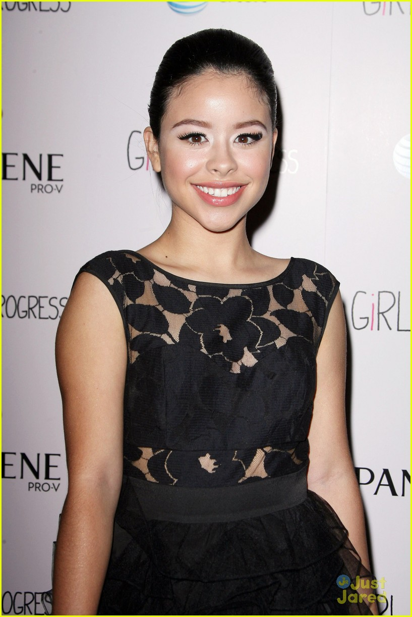 cierra ramirez raini rodriguez girl screening 17