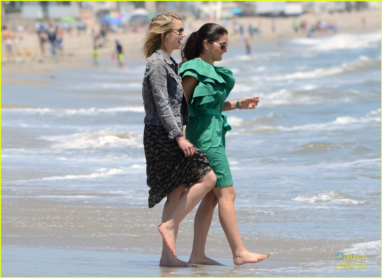 dianna agron memorial day 02