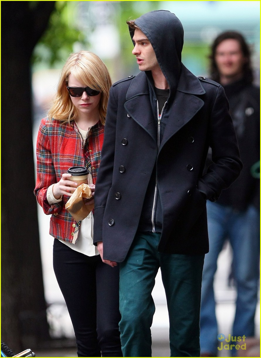 emma stone andrew garfield trailer 01