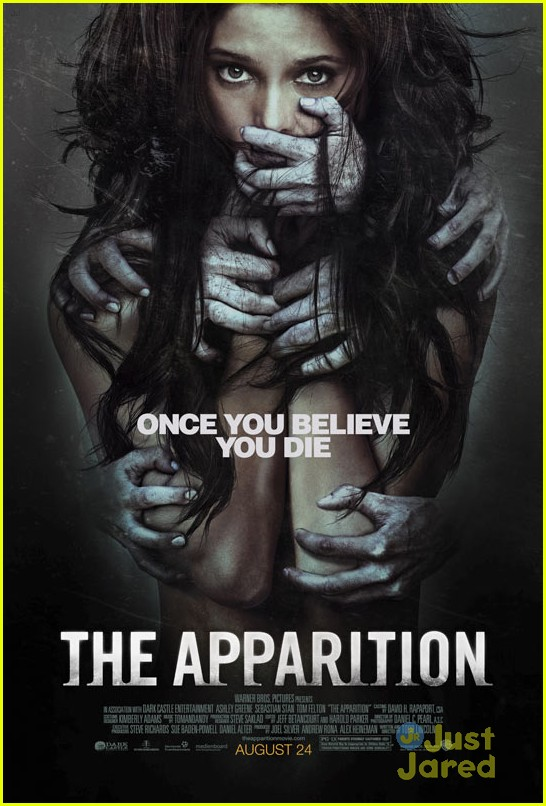 ashley greene tom felton apparition trailer 01