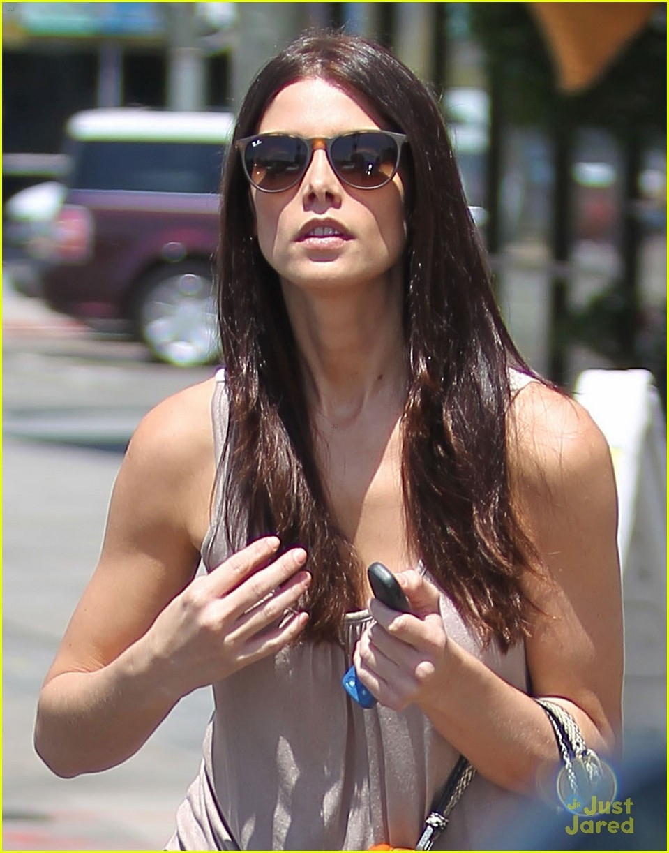 ashley greene wednesday workout 12