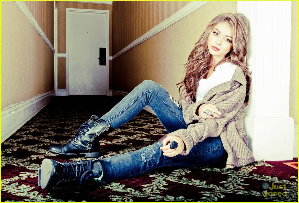 sarah hyland h magazine 01