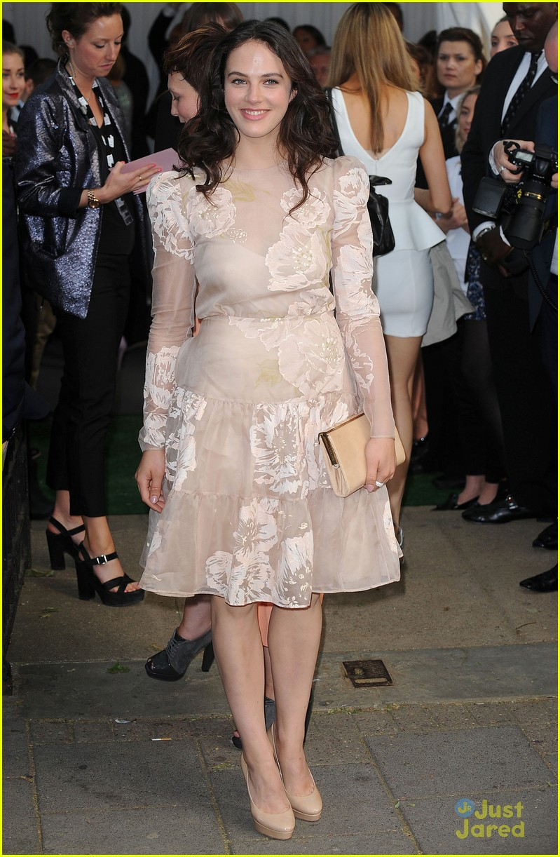 jessica brown findlay glamour awards 01