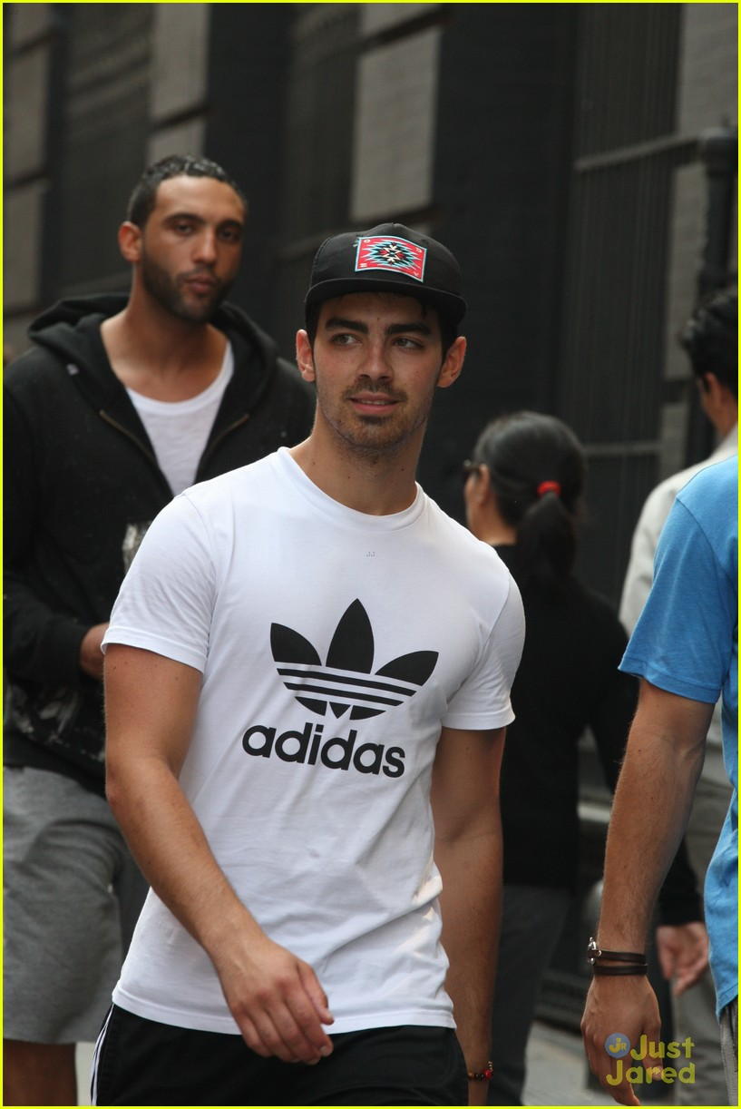 joe jonas choice dating show 10