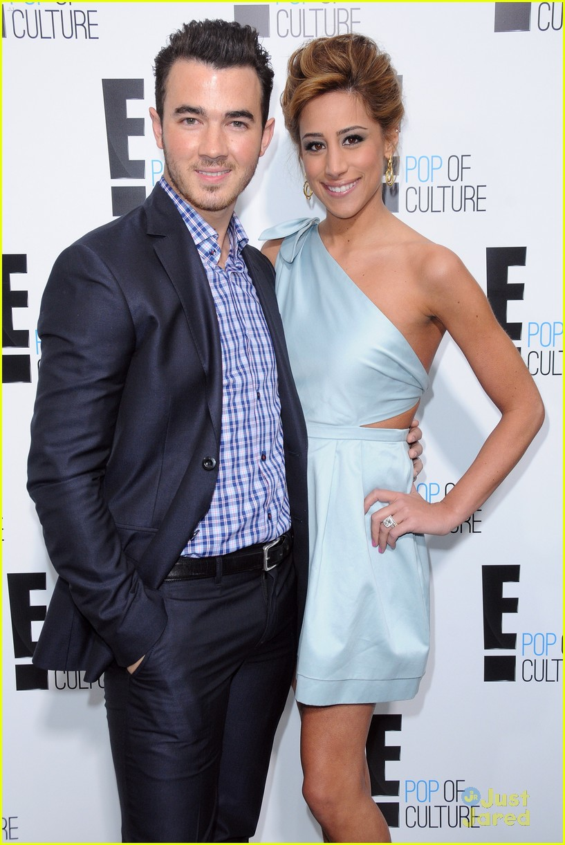 kevin danielle jonas e upfronts 02