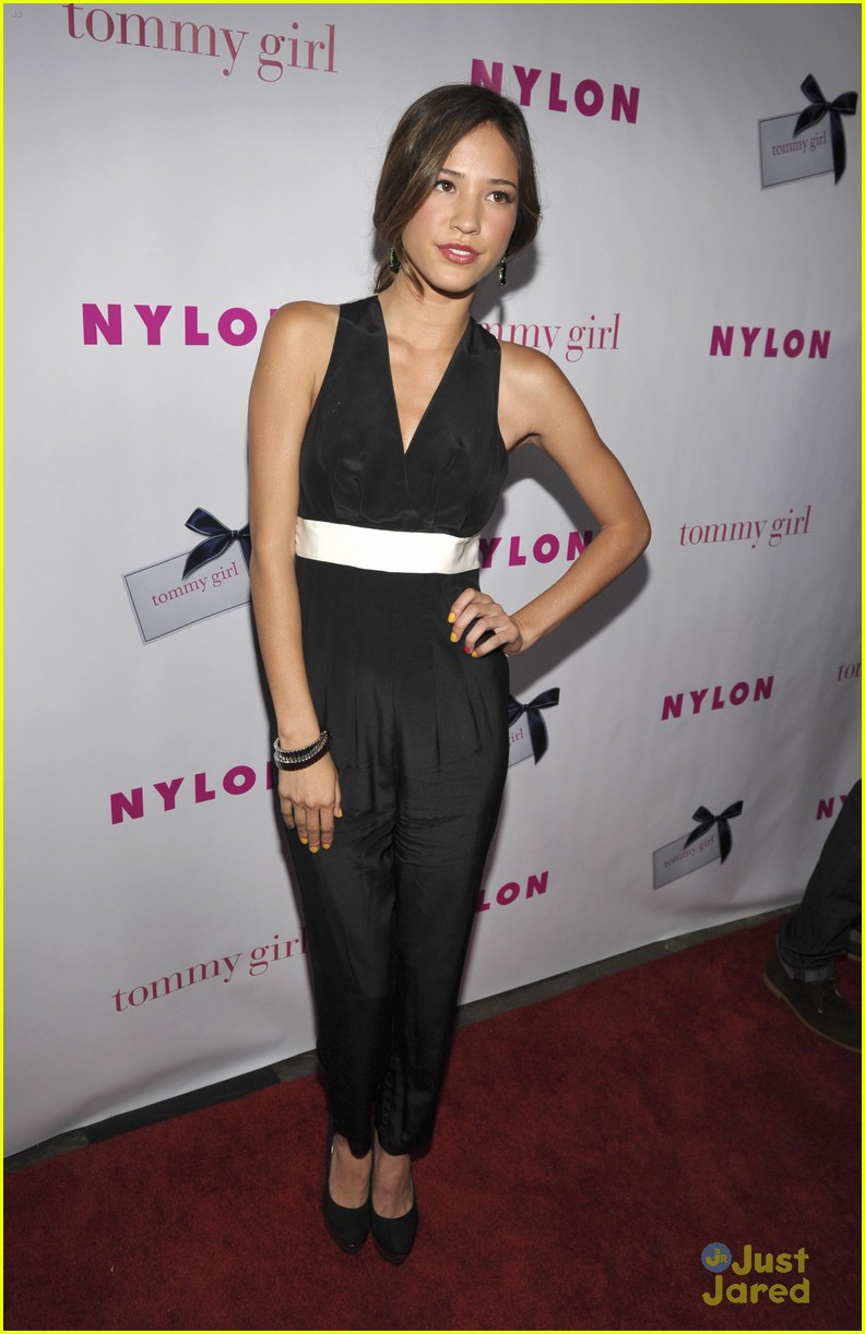 kelsey chow nylon party 03