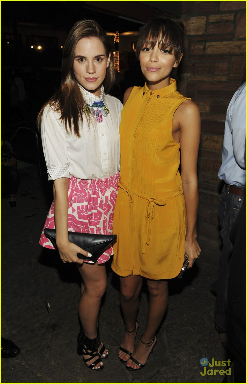 ashley christa nylon party 02