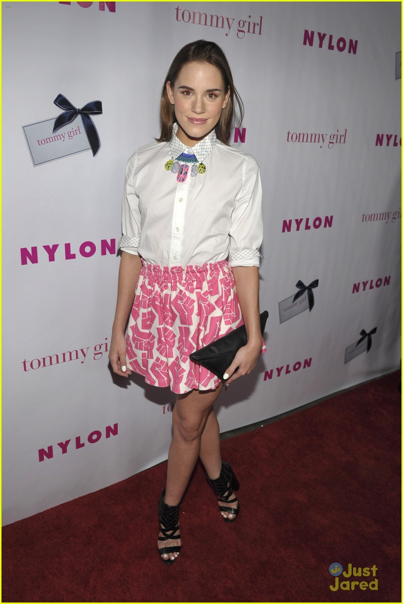 ashley christa nylon party 10