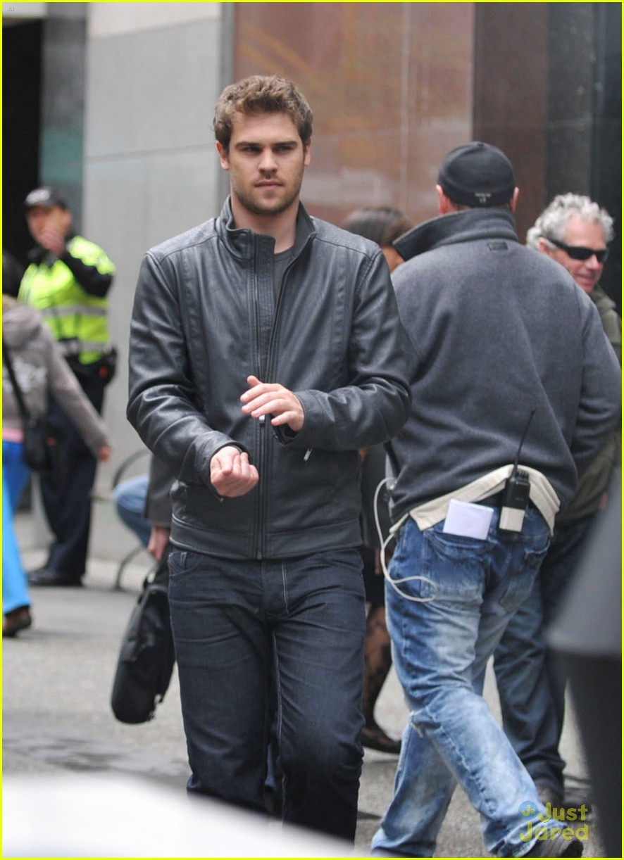 grey damon percy jackson 13