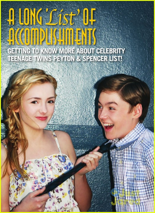 peyton spencer list twins mag 07