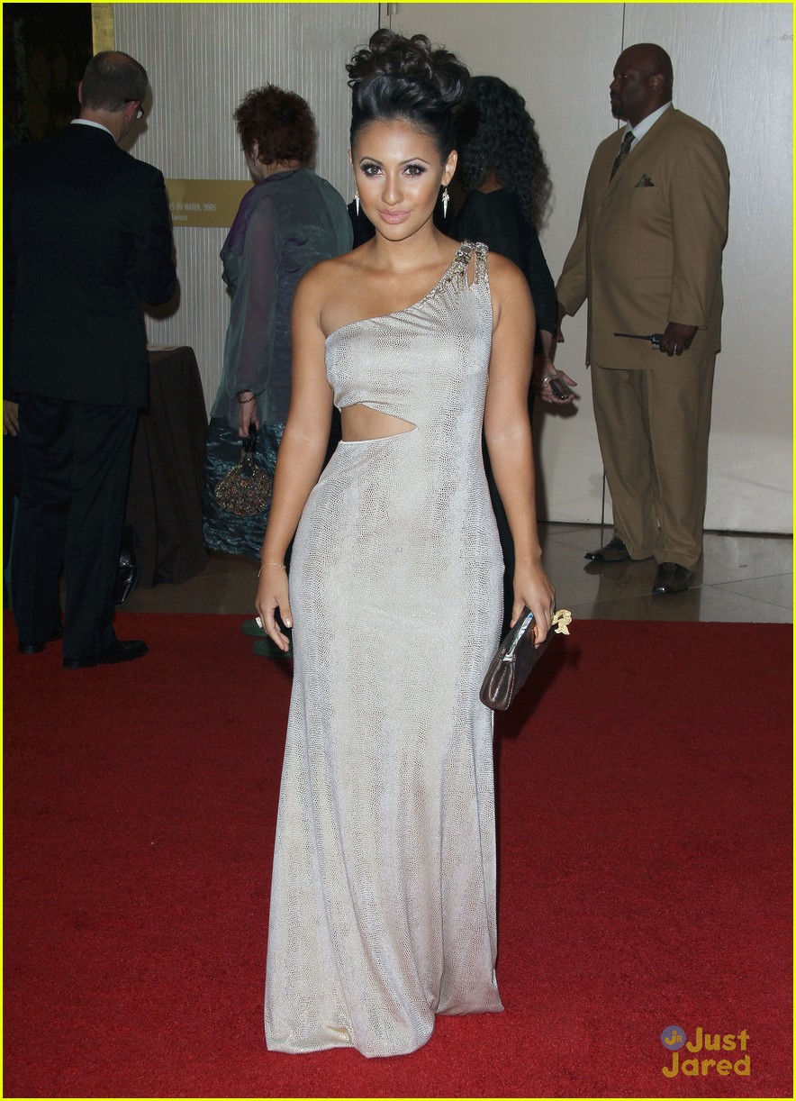 francia raisa cassie scerbo gracie awards 01
