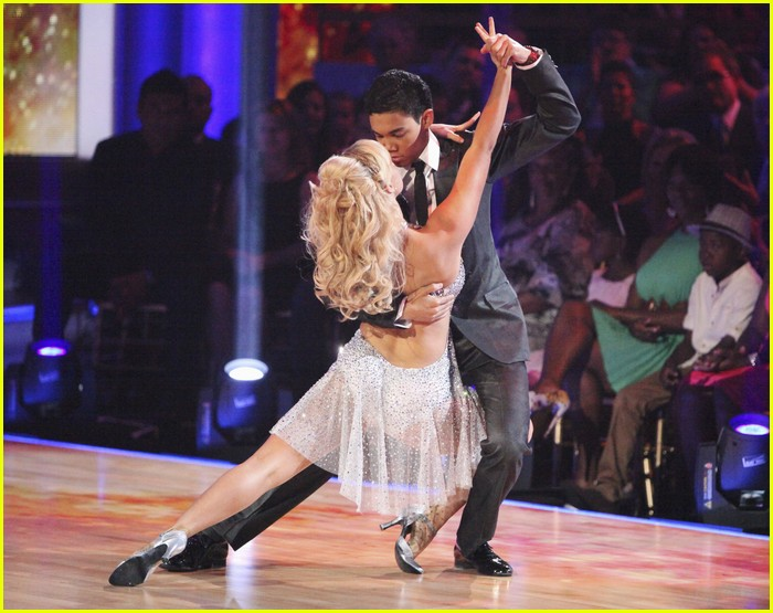 roshon fegan chelsie tango 03