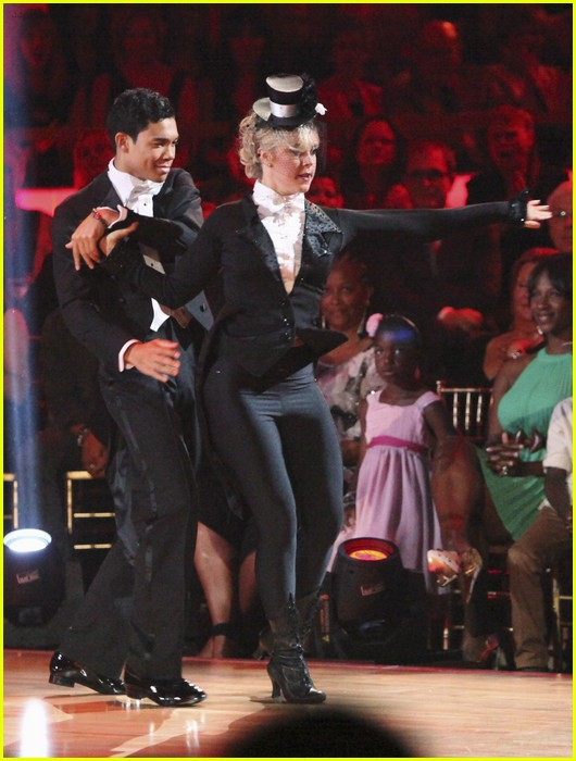 roshon fegan chelsie tango 06