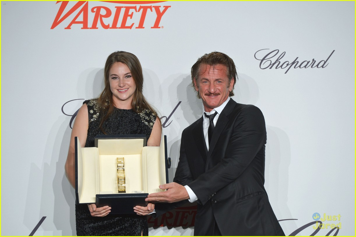 shailene woodley cannes trophee euphoria 10