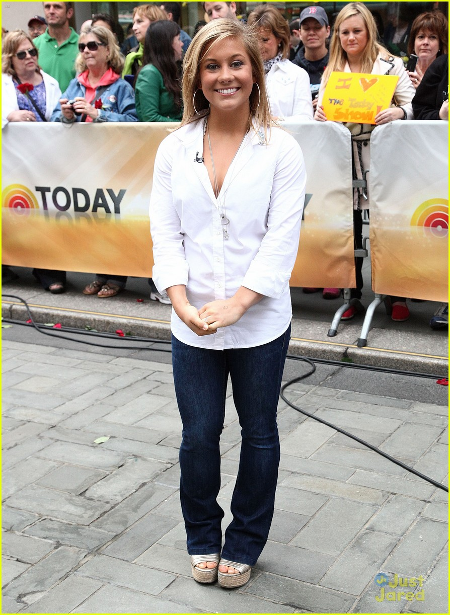 shawn johnson today show 02