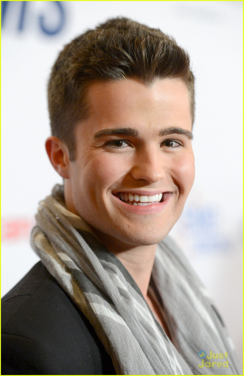 spencer boldman lab rats pickup 05