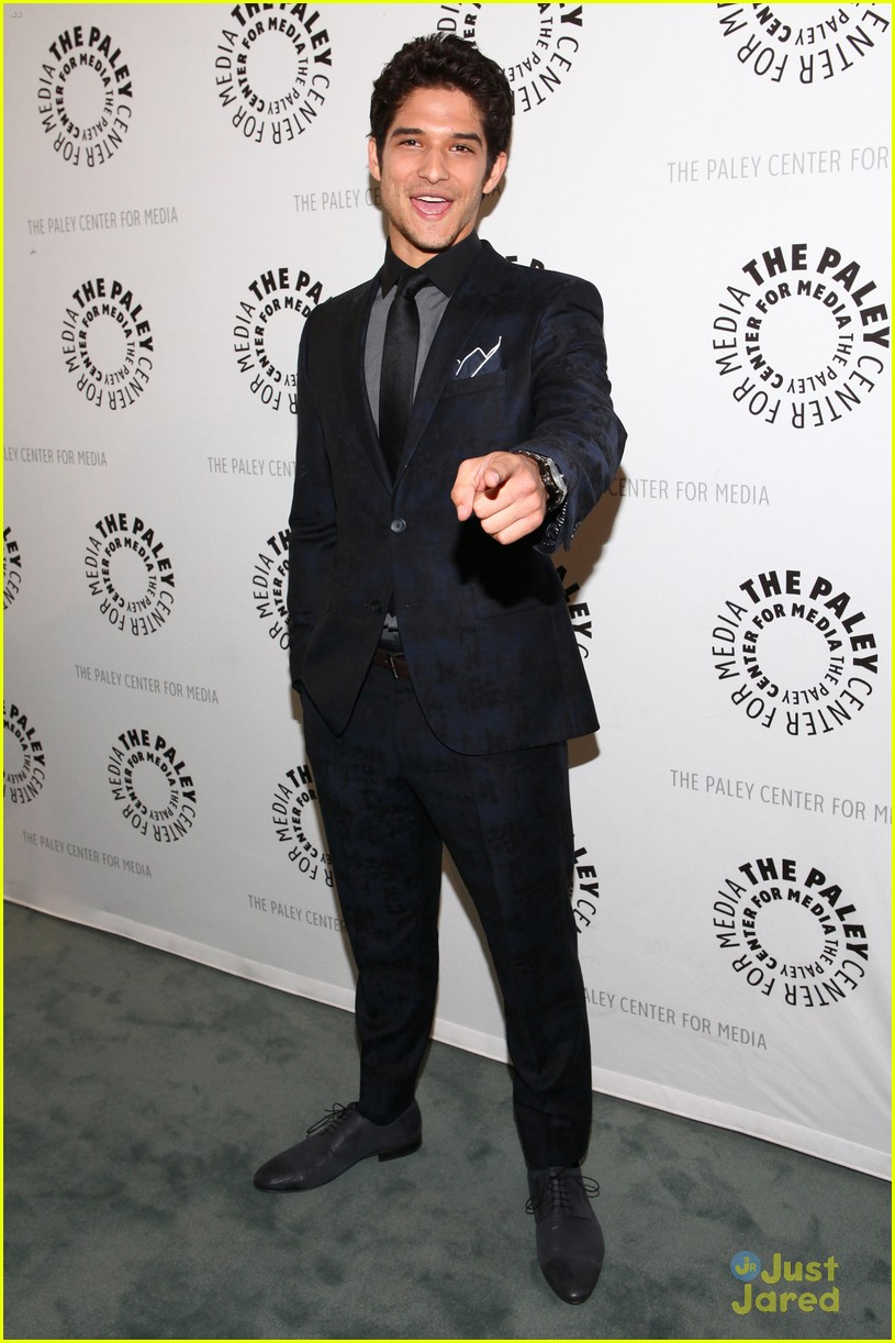 teen wolf paley center 01