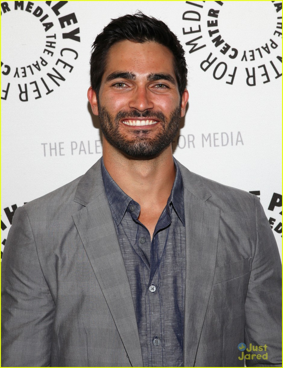 teen wolf paley center 15
