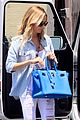 Tisdale-robertson ashley tisdale run robertson 03
