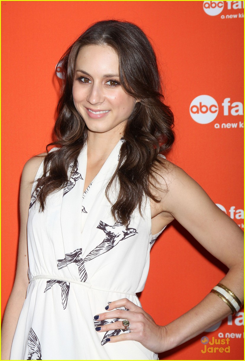 troian shay ian abc family upfronts 13