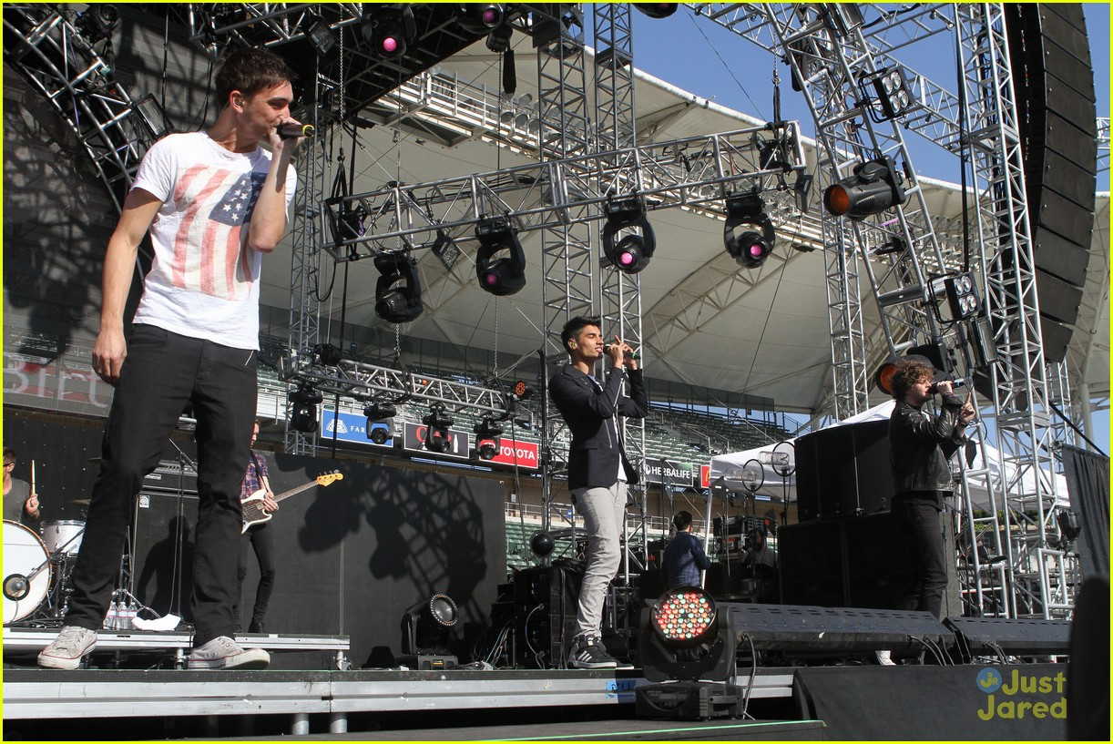 the wanted wango tango 15