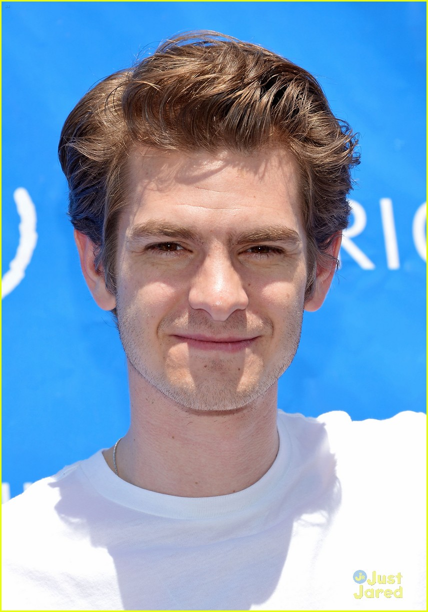 andrew garfield spider delivery 12