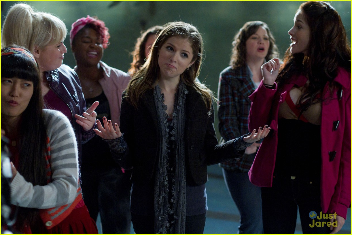 anna kendrick pitch perfect poster 04