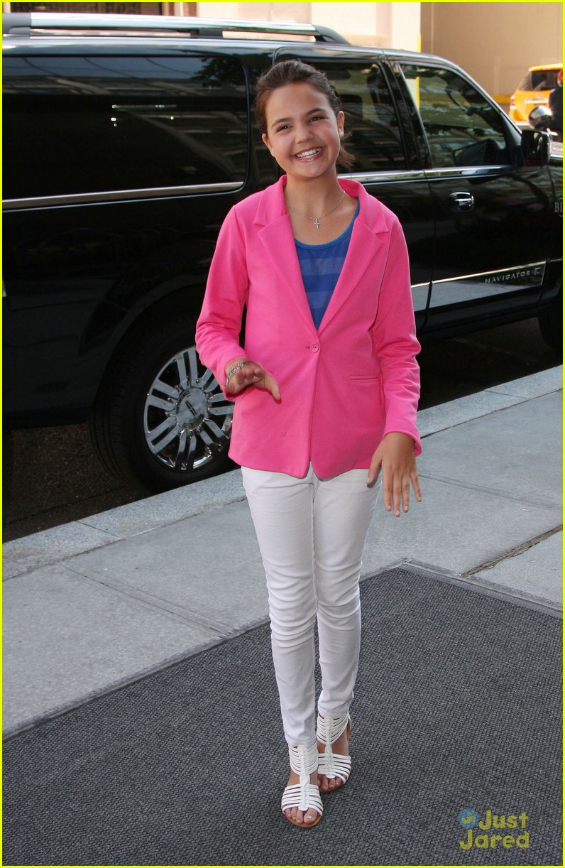 bailee madison empire state 13
