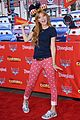 Bella-father bella thorne fathers day interview 08