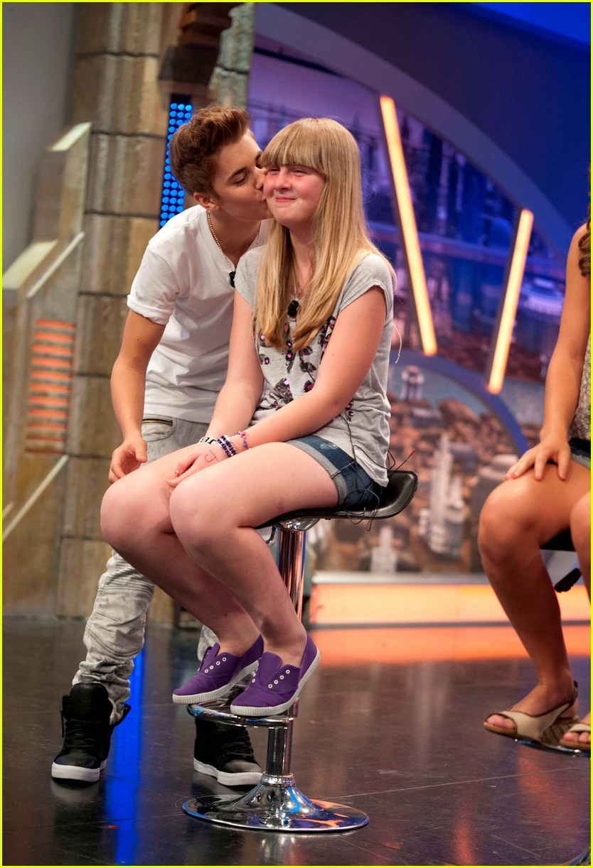 justin bieber el hormiguero radio one 09