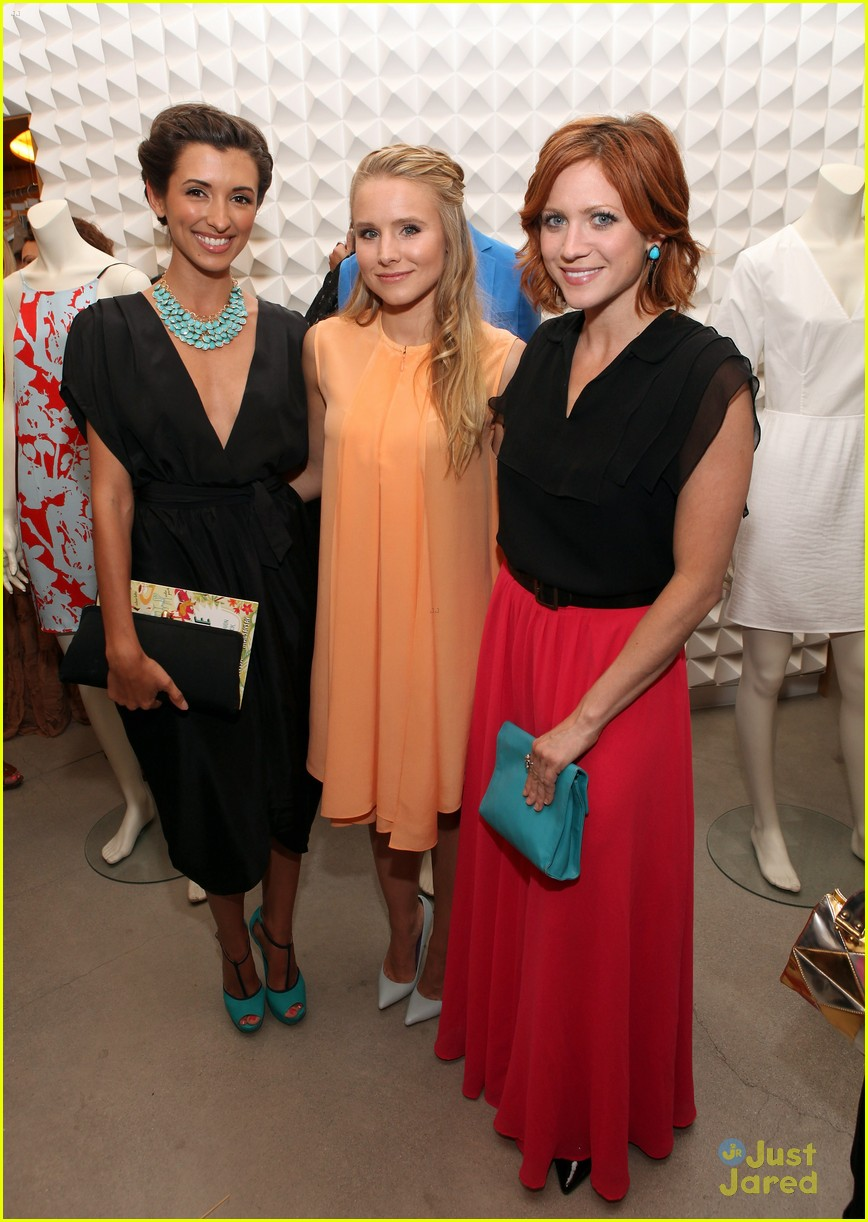 brittany snow philip lim launch 04