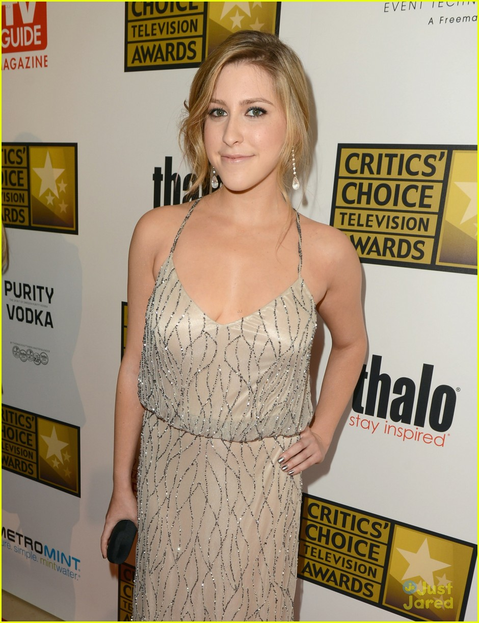 eden sher critics choice 02