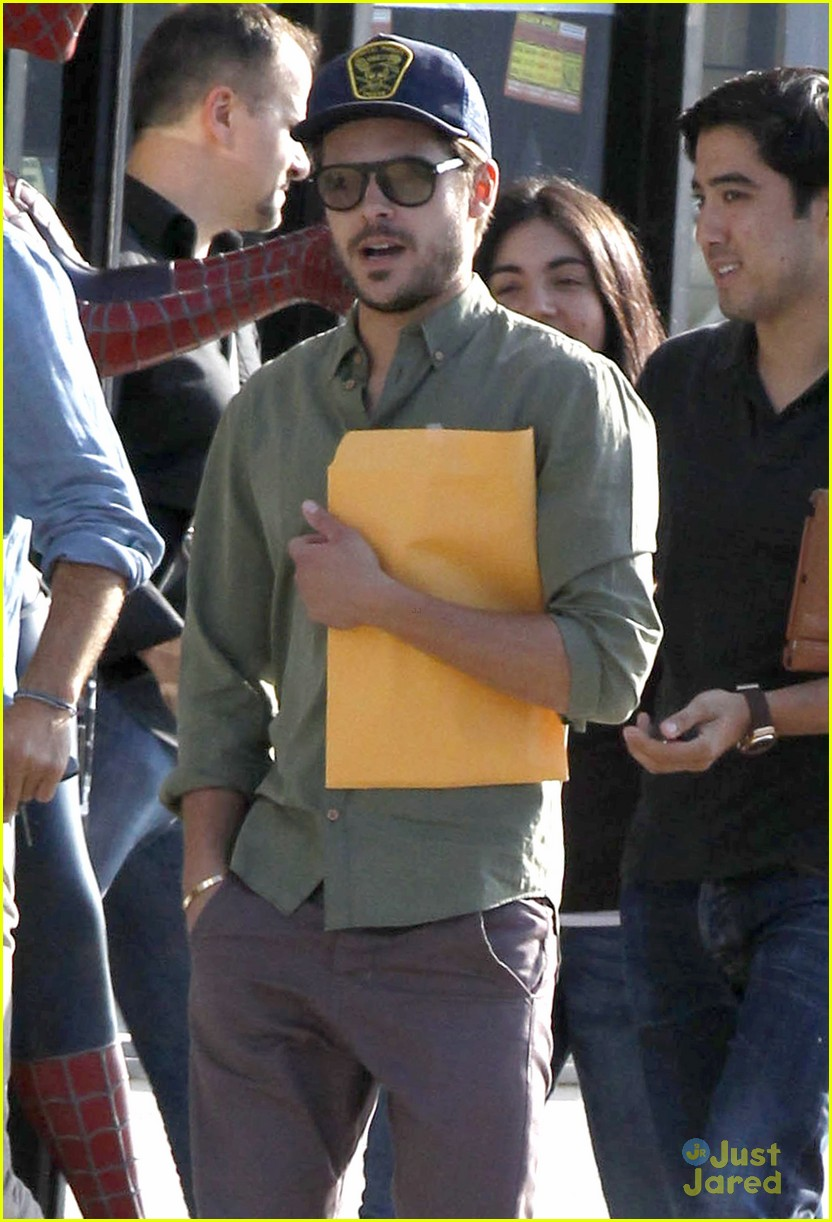 zac efron script stud 10