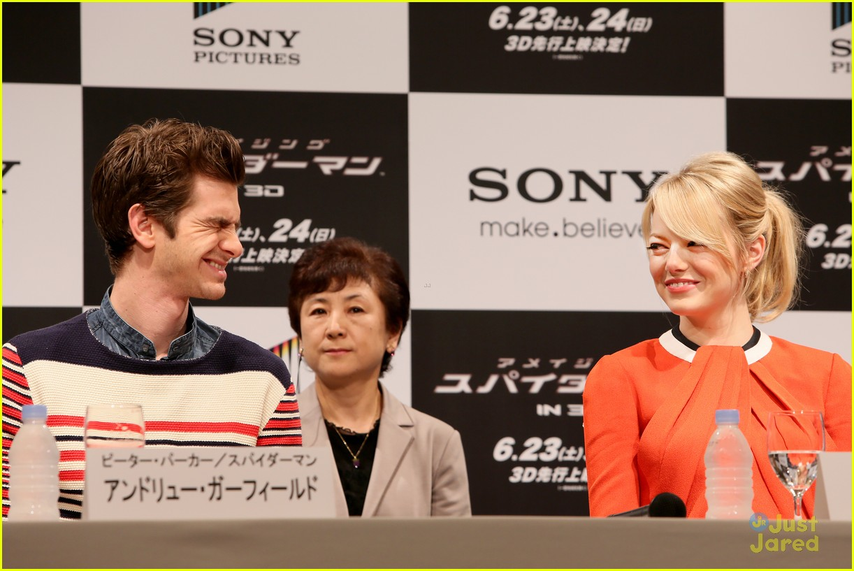 emma stone japan premiere 15