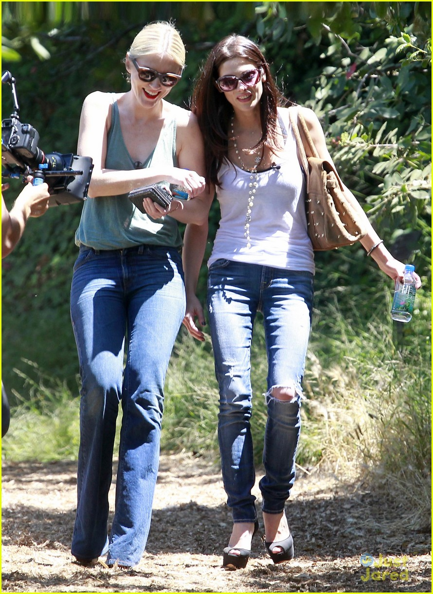 ashley greene hike votes 05