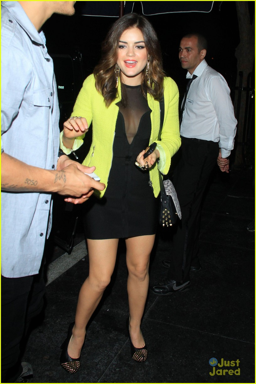 lucy hale marmont bday party 02