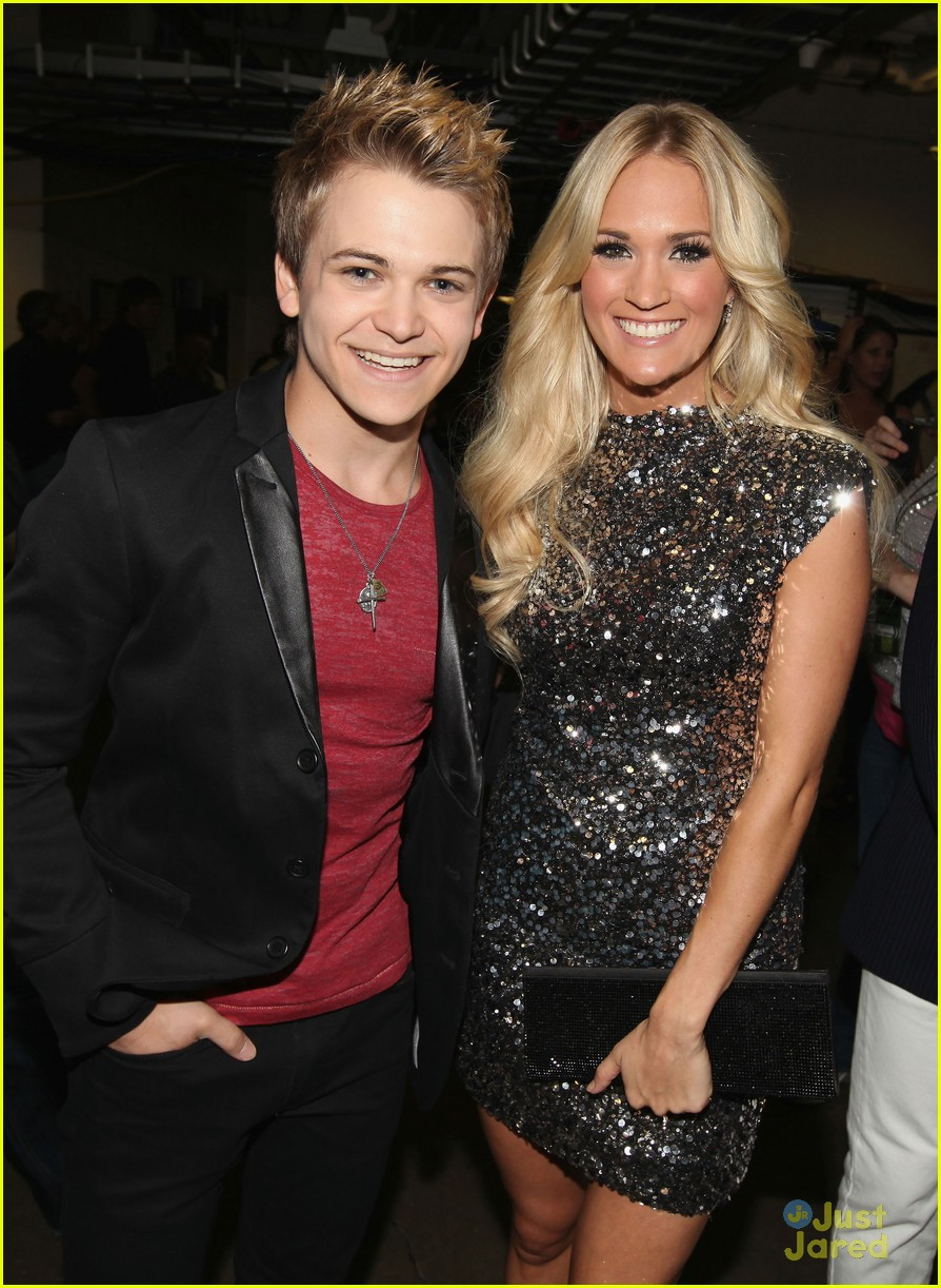 hunter hayes cmt music awards 03