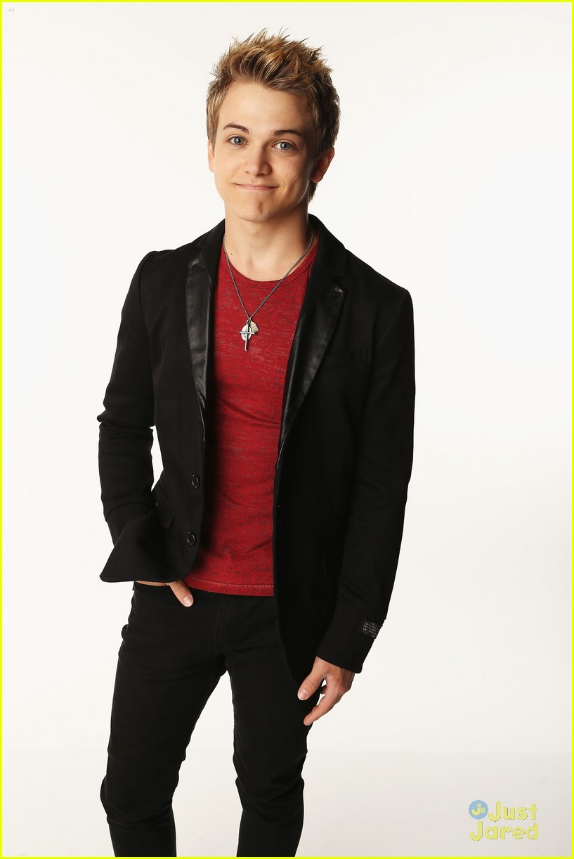 hunter hayes cmt music awards 08