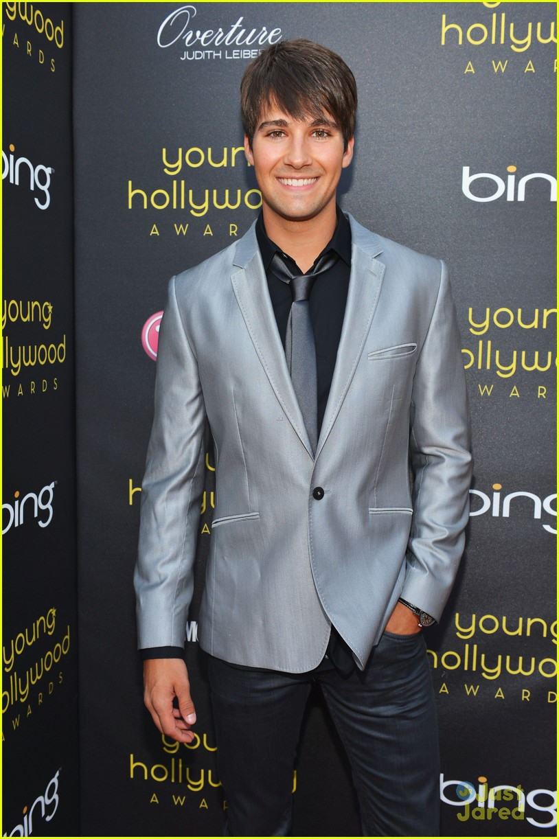 james maslow cymphonique yh awards 01
