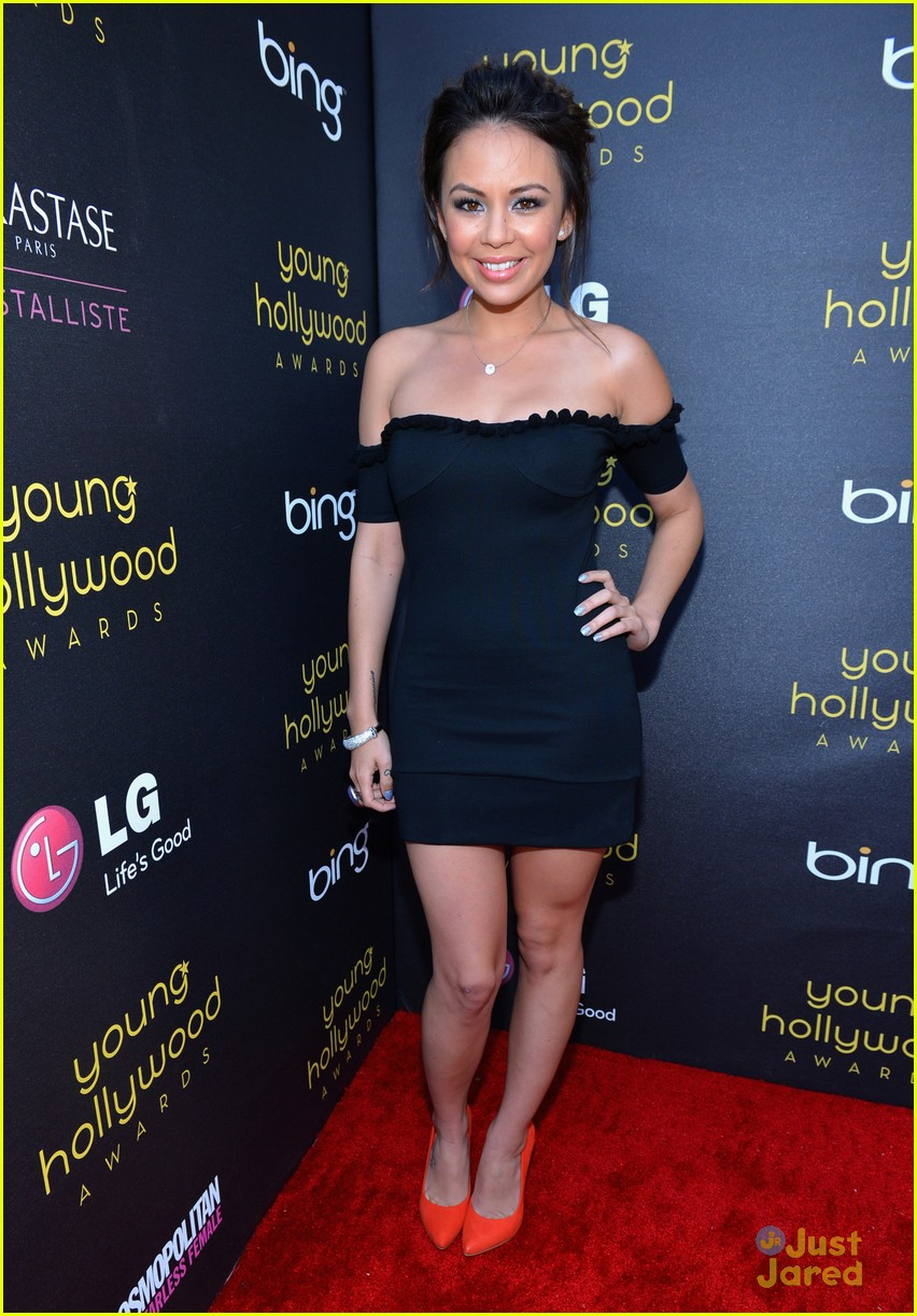 janel parrish yh awards 05
