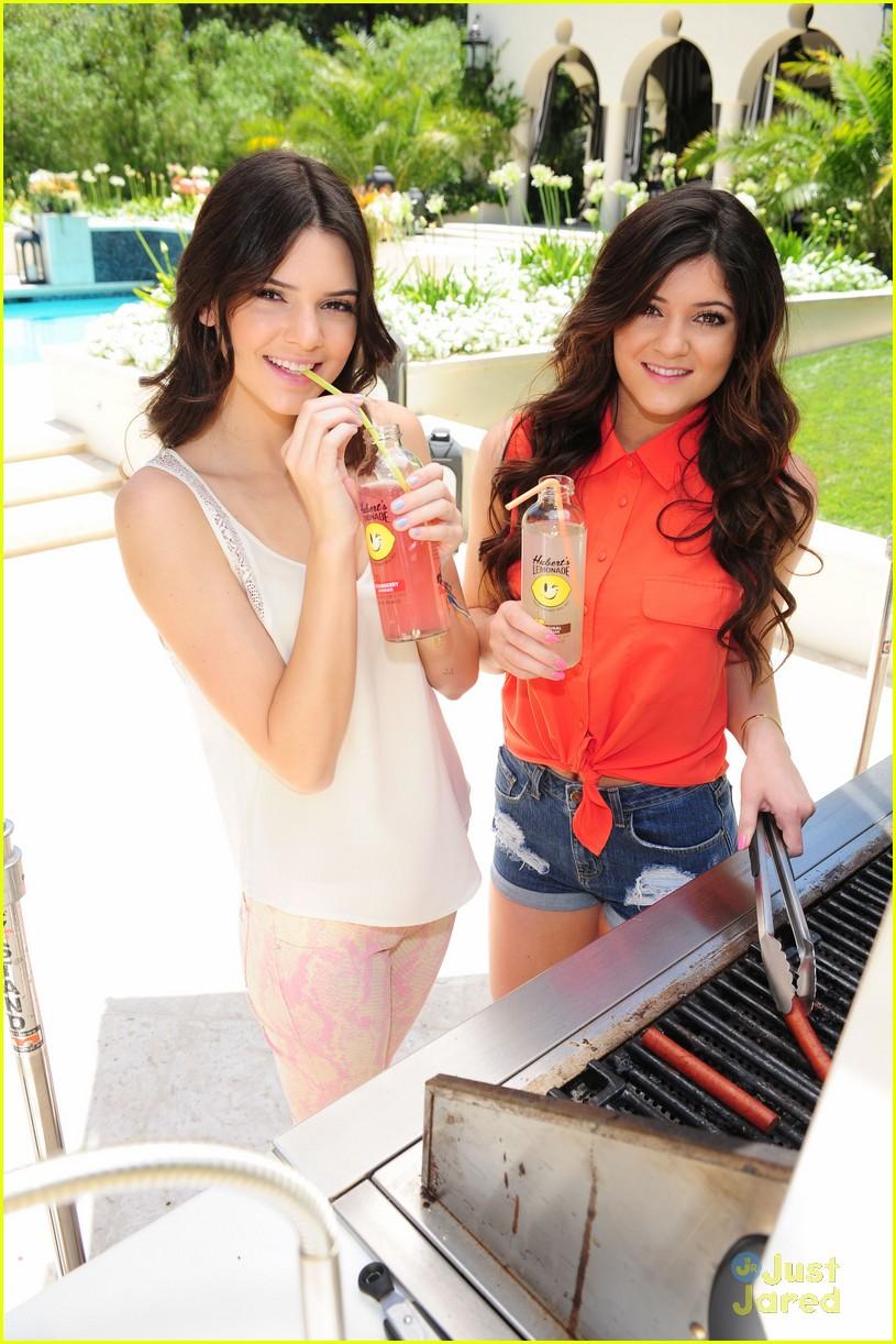kendall kylie jenner lemonade kitson 12