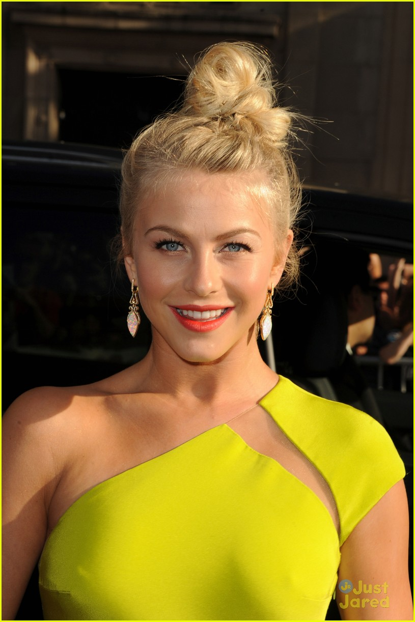julianne hough roa la 10